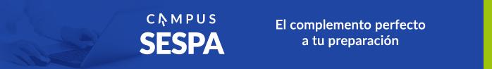 Oposiciones SESPA